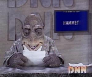 Hammet