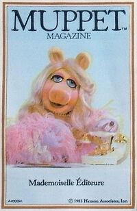 Muppetmag-piggysticker