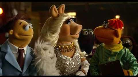 Muppets Most Wanted UK TV Spot - The Muppets Are Coming To London