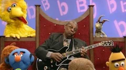 B.B. King (song)