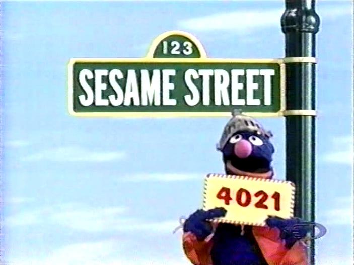 Episode 4021 | Muppet Wiki | FANDOM powered by Wikia