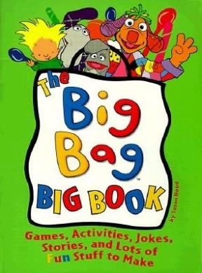 The Big Bag Book