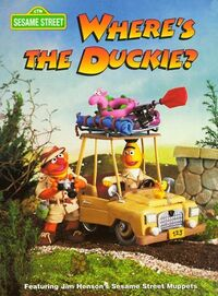 Where's the Duckie?