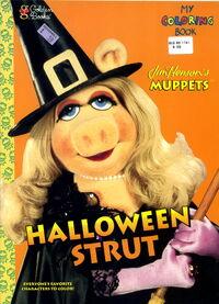 Halloweenstrut