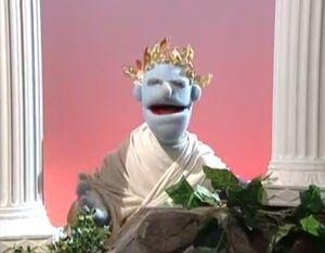 Julius Caesar Muppet Meeting Film