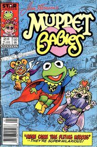 MuppetBabiesComic-issue11