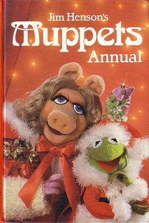 Muppetannual1983