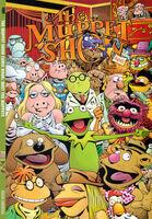 Muppetshowcomic-tradepaperback