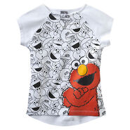 Puma 2016 elmo crowd shirt