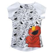 db6be7581a4f71 Sesame Street clothes (Puma)