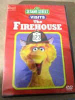 SS Firehouse DVD Phillipines