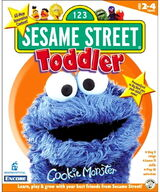 Sesame Street: Toddler