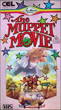 The Muppet Movie (video) | Muppet Wiki | FANDOM powered by ...