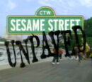 Sesame Street Unpaved (documentary)