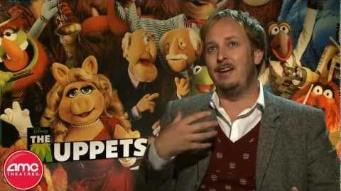 """The Muppets"" Director James Bobin Talks With AMC"