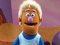 Bobby (Sesame Street)