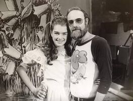 Brooke Shields13