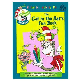 The Wubbulous World of Dr. Seuss coloring books | Muppet Wiki ...