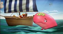 Elmo the Musical#sea