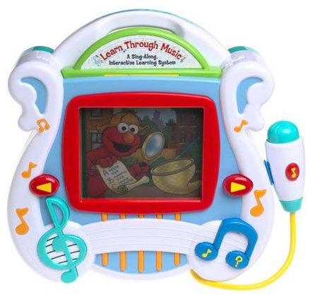 Fisher Price Learn Through Music Muppet Wiki Fandom