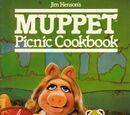 Muppet Picnic Cookbook