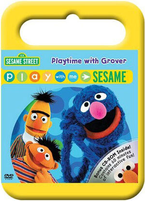 Playtime.with.grover.dvd