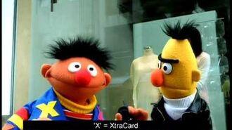 T-Mobile - Ernie and Bert (German) 01