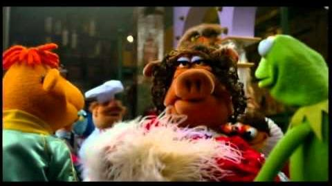 The Muppets: Movie Star Secrets
