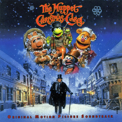 songs from the muppet christmas carol - Muppet Christmas Carol Songs