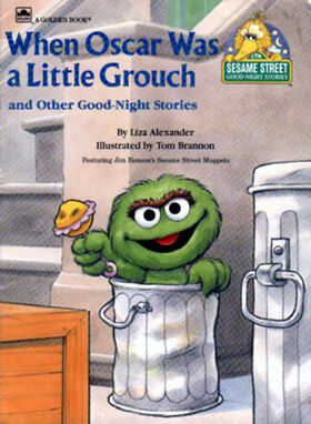 Book.oscarlittlegrouch