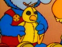 Camilla (Muppet Babies)