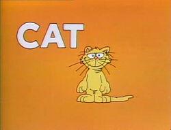 Cat-toon