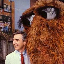 Fred Rogers Muppet Wiki Fandom
