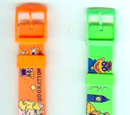Muppet watches (home video)