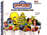 A Sesame Street Holiday Party