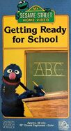Getting Ready for School (video)