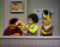 Muppet & Kid Moments: Ernie and Bert