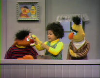 Muppet & Kid Moments: Ernie and Bert