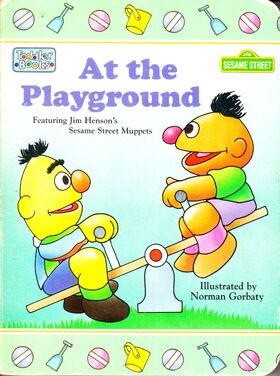 Attheplaygroundbook