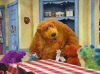 Bear123d