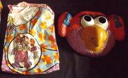 Ben cooper dodo mask costume 3
