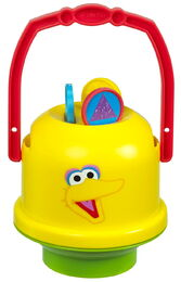 Big bird mini bucket 1