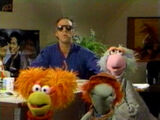 Fraggles Look for Jobs