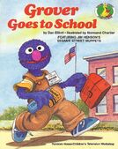 GroverGoesToSchoolHardback