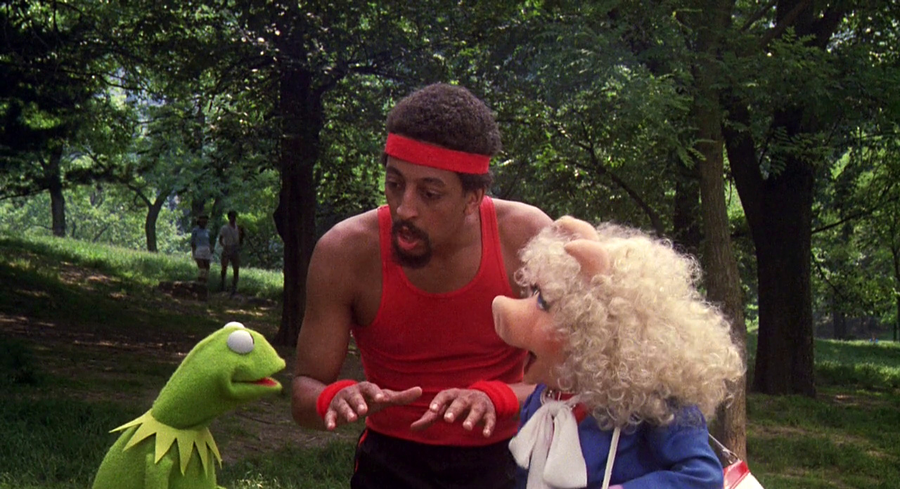 Gregory Hines | Muppet Wiki | FANDOM powered by Wikia