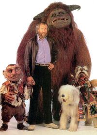 Jim-Henson-Labyrinth-characters