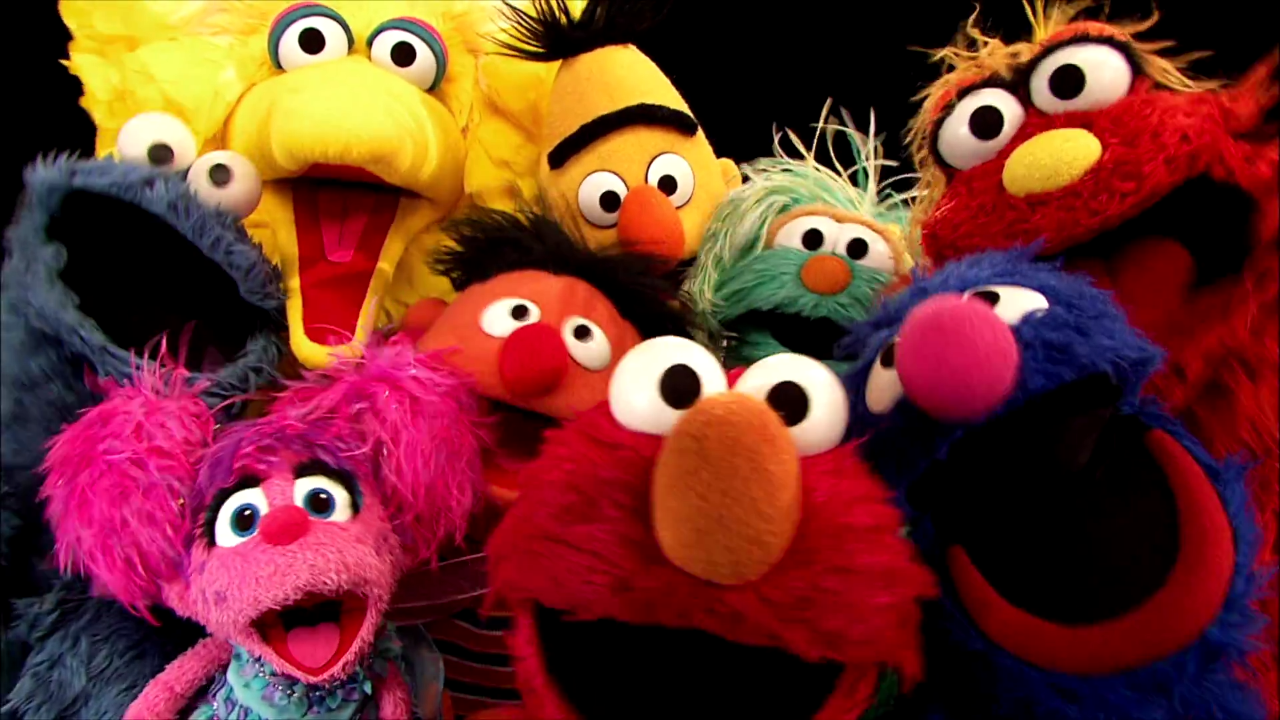 Letter of the Day (song) | Muppet Wiki | FANDOM powered by Wikia