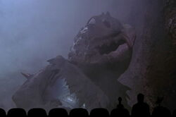 Mst3k earth's core mahar 2