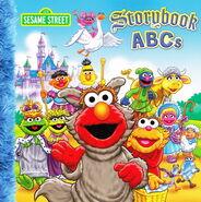 Storybook ABCs