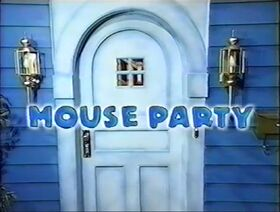 103 Mouse Party